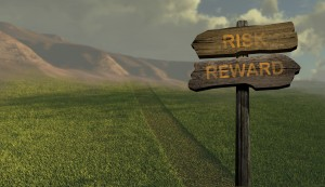 Risk vs Reward - The Path