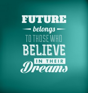 Vision Belief Dreams
